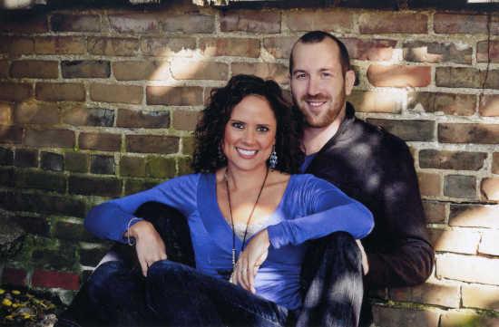 Charmant Jamie Rebecca Wyndham And Austin Robert Thiemann