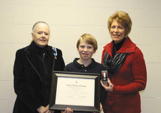 dar american history essay contest 2012