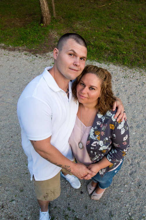 ENGAGEMENT: Smith and Bays