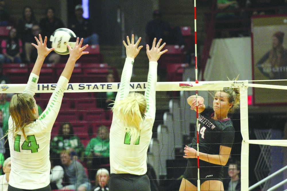 State runner-up last year, Northview volleyball facing challenges on, off court this season