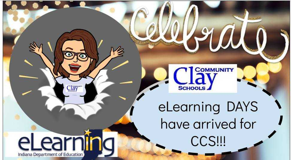 What is an eLearning Day?