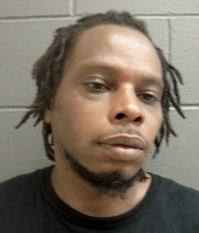 East St. Louis, IL man arrested on fraud allegations