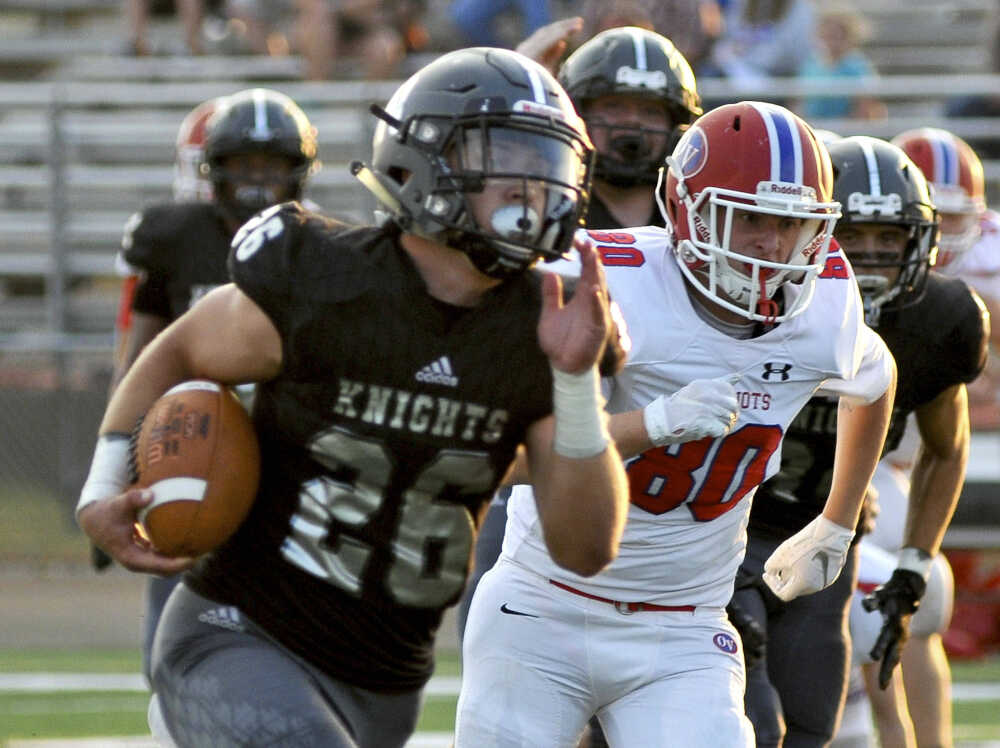 Northview mercifully dominates Owen Valley in 42-0 shellacking