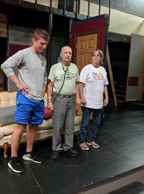 36th season of the Community Theatre of Clay County opens Friday