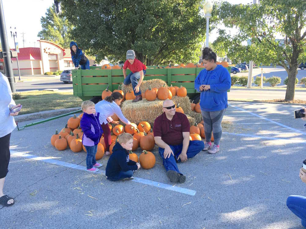 5,700+ pumpkins in 19 years of family fun