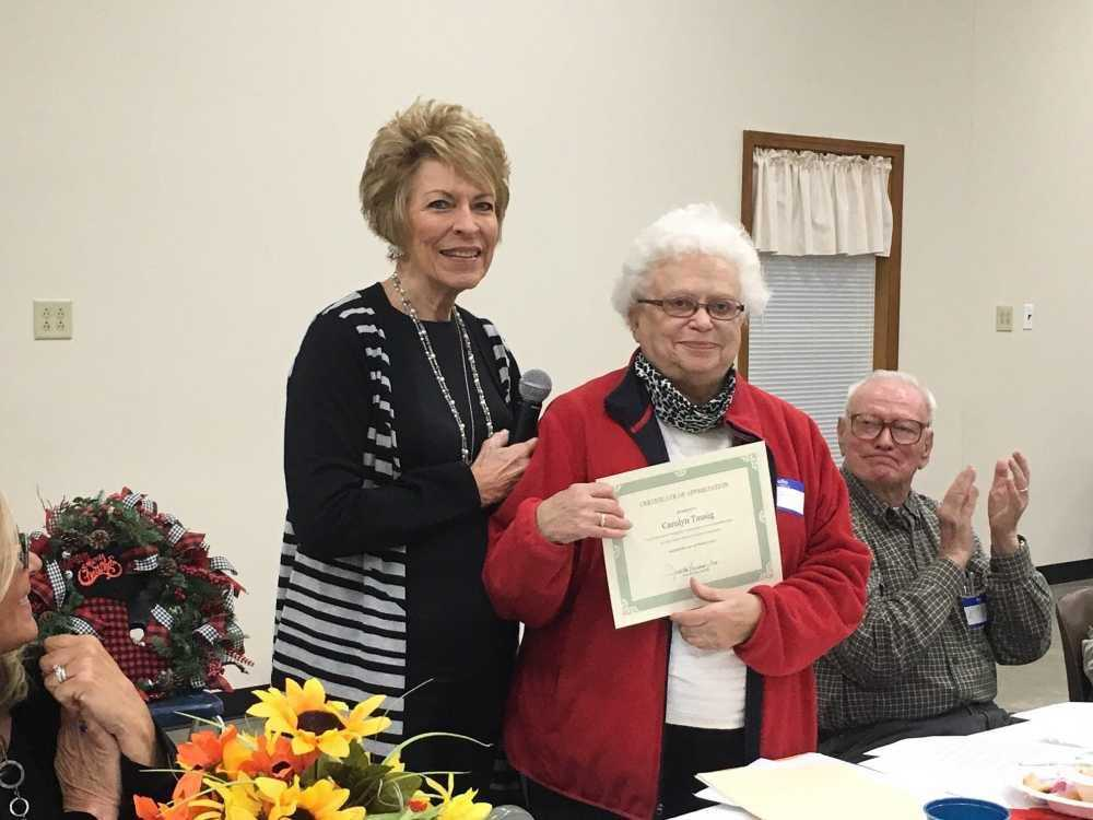 Clay County Retired Teachers plan annual meeting