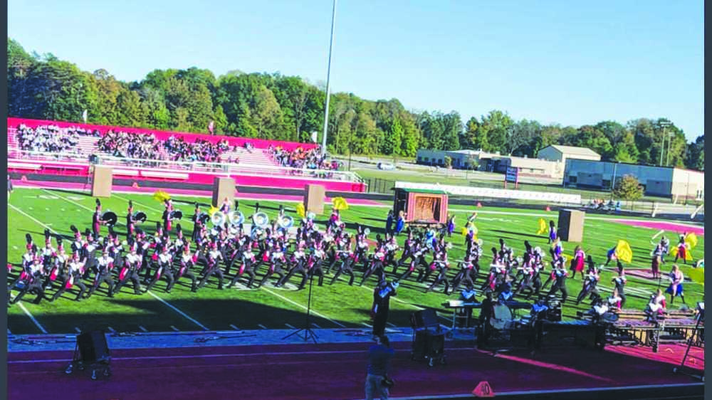 Northview Marching Knights takes first ... again