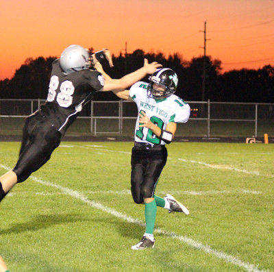 High School Sports: Knights named to All-Wabash Valley