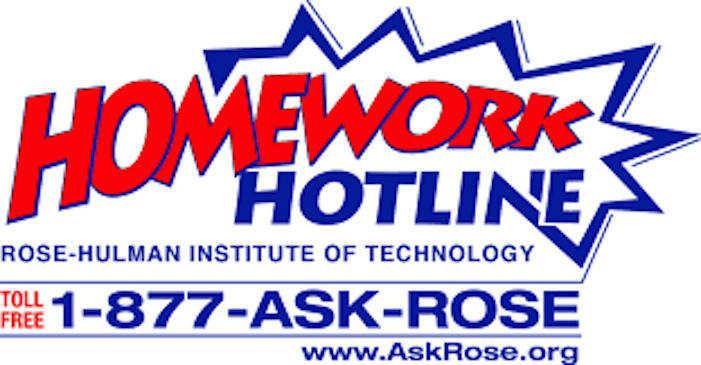 ask rose homework hotline