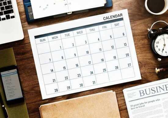 Vigo County School Calendar.Local News On The Calendar 1 11 19 Brazil Times