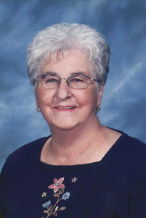 Carolyn J. Beasley