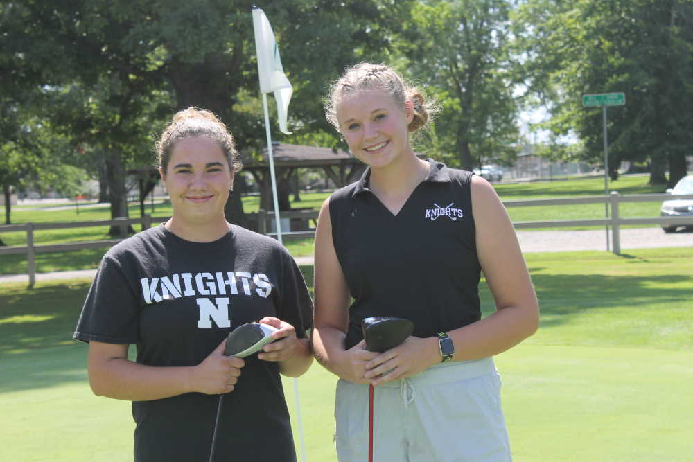 Youth leading the way in Northview girls golf's fast start