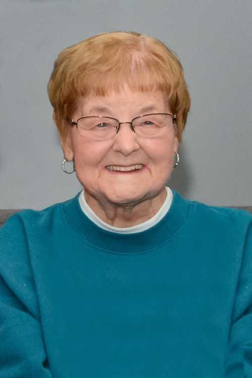 Shirley Eldridge