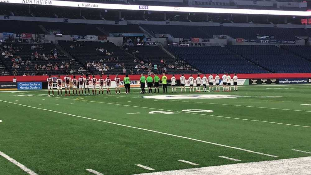 Northview girls win 3-0 at Lucas Oil Stadium; boys fall 4-0