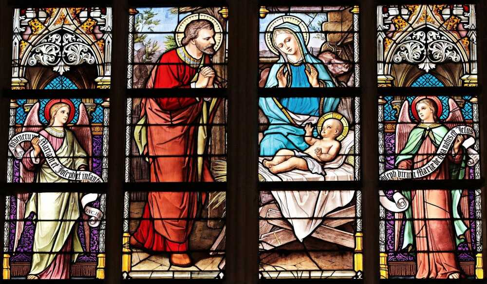 CHURCH BRIEFS: Saturday, May 8