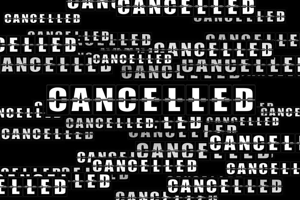 Hofmann family reunion 2021 has been canceled